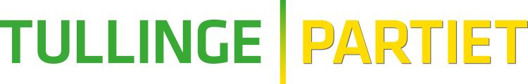 Tullingepartiet - Logotype