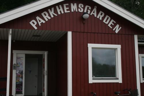 Parkhemsgårdens fritidshem i Tullinge