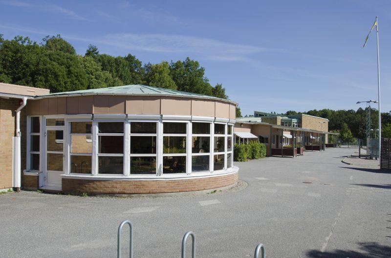Parkhemsskolan i Tullinge